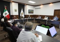 Sesiona el consejo consultivo del Instituto Coahuilense de las Mujeres