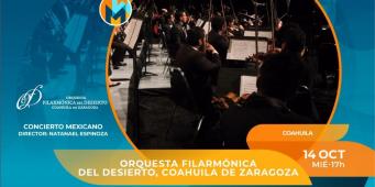 Llega Festival Cervantino a Coahuila en forma virtual
