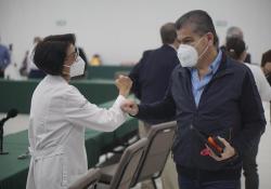 Incrementará Coahuila medidas preventivas contra covid: MARS