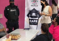 Arranca programa preventivo Un Café Oficial