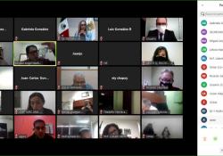 Realiza Coahuila Foro Especializado en Trasparencia, Fiscalización y Delitos por Corrupción