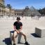 Gran experiencia de alumnos de la Universidad Tecnológica de Coahuila becados en Francia