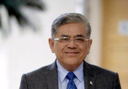Denuncia UAdeC Correo Electrónico Falso del Rector Salvador Hernández Vélez