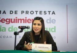 ICOJUVE brinda a la juventud Coahuilense estrategias para poder alcanzar sus propósitos de año nuevo