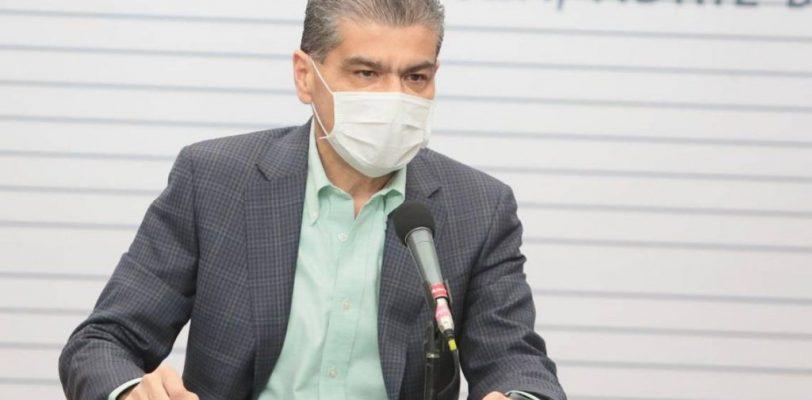Proyecta Coahuila aumento e incentivos a trabajadores de la salud para 2021