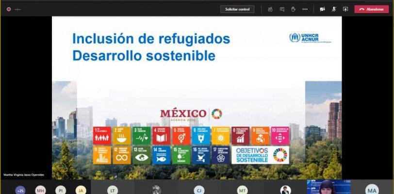 Inicia actividades la 5ta. Conferencia Binacional México-Estados Unidos sobre Trabajo Social y Migración