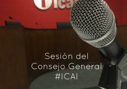 Aprueba consejo del ICAI revisión de 49 recursos de solicitudes de información