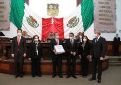 Proyecta Coahuila presupuesto de ingresos de 52 mil 657 mdp en 2021