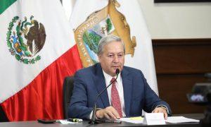 En Coahuila hay apertura al diálogo y trabajo en unidad: Frausto Siller