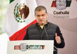 Instalaciones militares serán centros de vacunación contra Covid-19 en Coahuila