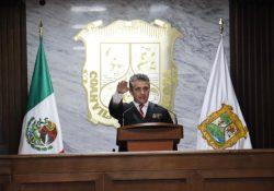 Unanimidad; consolida Miguel Mery el nuevo modelo de justicia