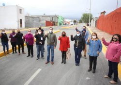 Participan 15 mil ciudadanos en las comisiones Pro Obra en Saltillo