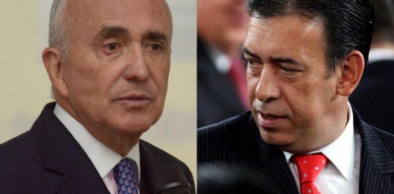 Sentencian a Pedro Ferriz por difamar a Humberto Moreira