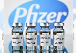 Gobierno de Coahuila a la espera de Logística de Pfizer para vacunas contra Covid