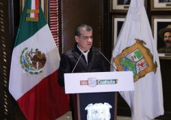 Coahuila regresa a clases el próximo lunes a distancia: Miguel Riquelme