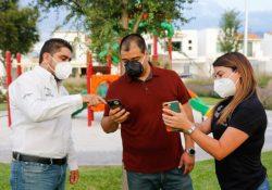 Llega Saltillo a 50 mil integrantes de los Comités Ciudadanos de Seguridad
