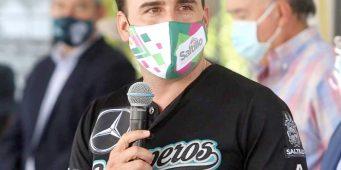Destaca Mitofsky a Manolo Jiménez como el alcalde mejor calificado de Coahuila