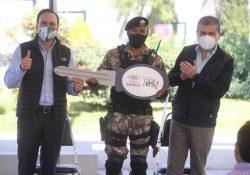 En 3 años Saltillo se consolidó entre las ciudades más seguras de México