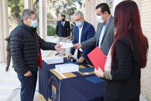 Abre Comisión Electoral el registro para candidatos a la Rectoría de la Universidad Autónoma de Coahuila