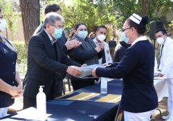 Festeja UAdeC a las y los Enfermeros en su Día