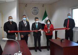 Entrega Presidente del TSJE certificaciones a mediadores y nueva Sala de Oralidad de última generación en Monclova.