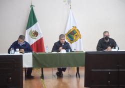 Decisiones de Subcomités Regionales Anticovid han dado grandes resultados: Miguel Riquelme