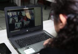 Mantiene Coahuila clases a distancia para personas con discapacidad