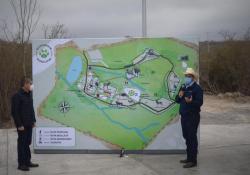 Destinará Coahuila recursos para la preservación del zoológico de Monclova: Miguel Riquelme