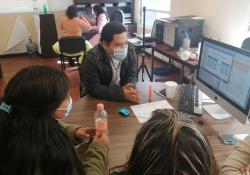 Capacitan en  prevención de la violencia a estudiantes de Coahuila que realizan servicio social