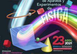 Convoca UAdeC al VII Concurso Estatal de Aparatos y Experimentos de Física