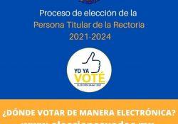 Sin contratiempos se desarrolla en UAdeC el Proceso de Elecciónpara Rector