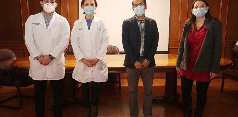 Investigación del Hospital Universitario de la UAdeC es publicada en la revista Journal of Pediatric Surgery Case Reports