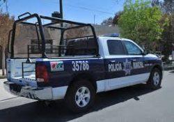 Disparan contra elementos de policía en Piedras Negras, hay dos lesionados