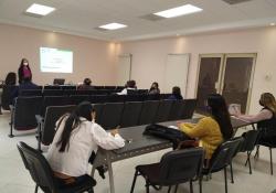 Coahuila trabaja en sinergia en contra de la violencia de género
