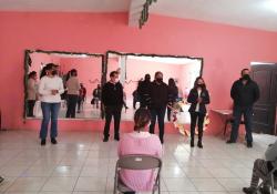 La participación ciudadana, clave para la contrucción de paz en Coahuila