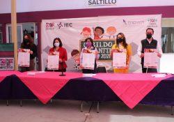 Convoca DIF Saltillo a participar en el Cabildo Infantil 2021