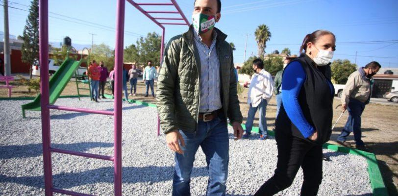Manolo impulsó el gobierno más ciudadano en la historia de Saltillo