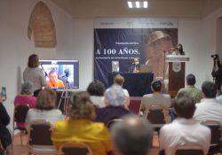 Cultura Coahuila inaugura exposición y presentan el libro 100 Años. Iconografía de Venustiano Carranza