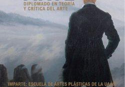 Invita Cultura Coahuila al Diplomado 'Profesionalízate en el Arte, Teoría y Critica del Arte'