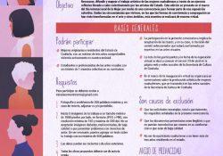 Convoca Cultura Coahuila a la muestra 'Espacio Virtual de Creadores Coahuilenses'