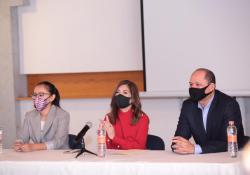 Inauguran Encuentro de Colectivos Jóvenes en la Cultura, Coahuila