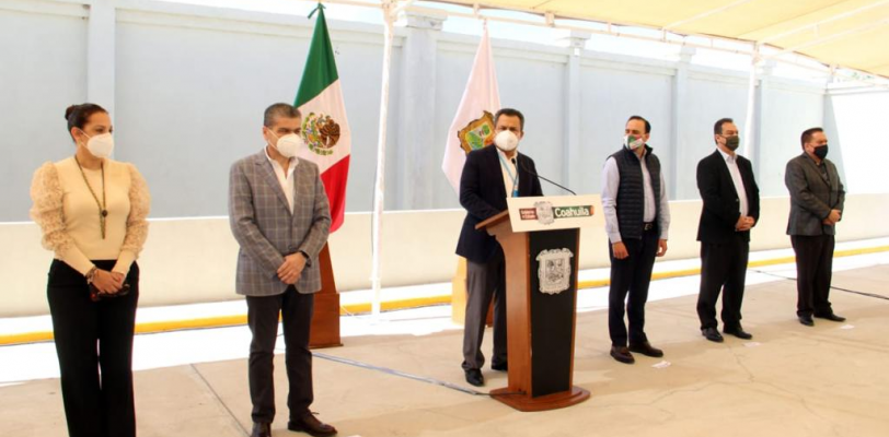 Coahuila instala Unidad de Inteligencia Financiera para combatir actividades ilícitas y de lavado de dinero