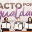 Cero tolerancia a la violencia contra las mujeres y niñas: Miguel Riquelme
