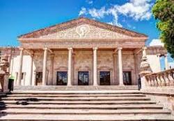 Celebra Cultura Coahuila 42 Aniversario del Teatro de la Ciudad Fernando Soler
