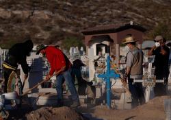 Centro de Identificación Humana de Coahuila trabajará en puente largo para toma de muestras