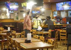 Restauranteros de Torreón listos para Semana Santa: de gran ayuda aumentar el número de comensales por mesa