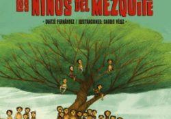 Comparte Cultura Coahuila libros para niños vía virtual