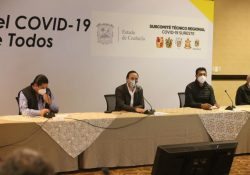 Acuerdos del Subcomité Técnico Regional Covid-19 Sureste