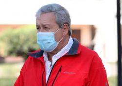 Chema Frausto si consolidará a Saltillo como la capital de la seguridad