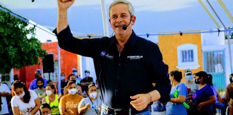 Torreón merece más y lo llevaremos al siguiente nivel: Cofiño